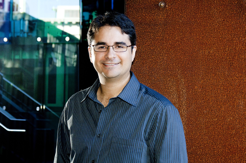 Dan Khan