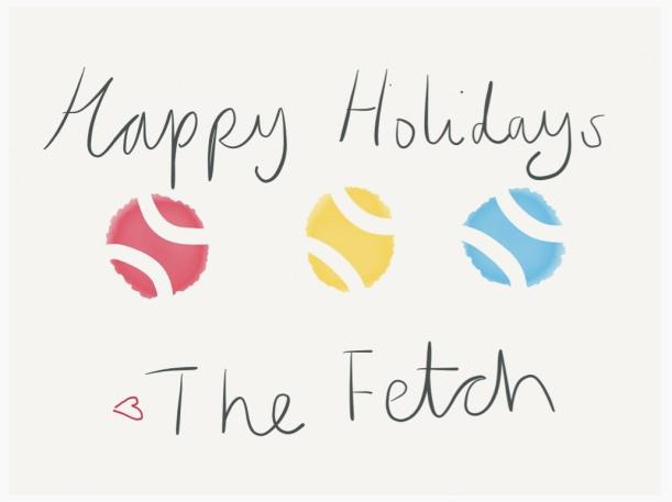fetchmas