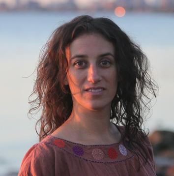 Elise Bialylew