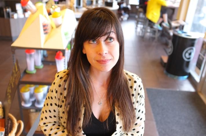 Sandi MacPherson