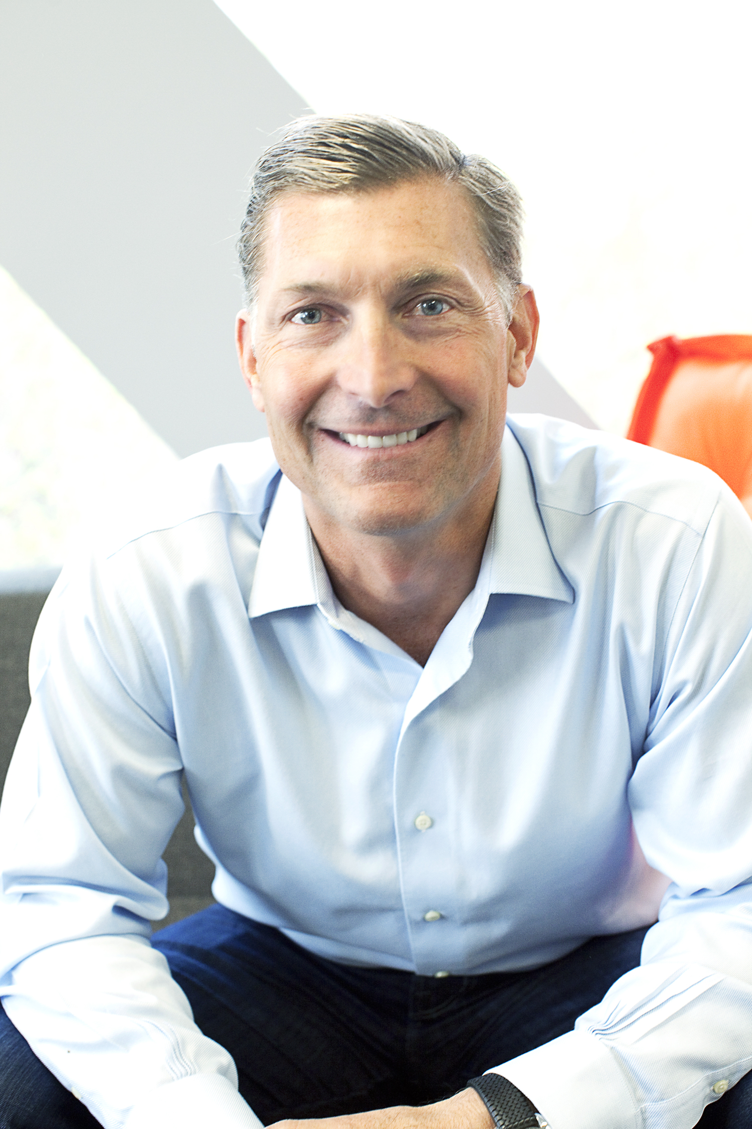 Interview: SF local, Gary Swart of oDesk