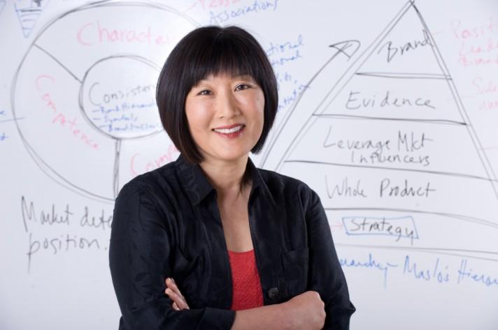 Karen Kang, CEO of Branding Pays
