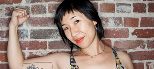 Interview: SF Local, Rena Tom of Makeshift Society