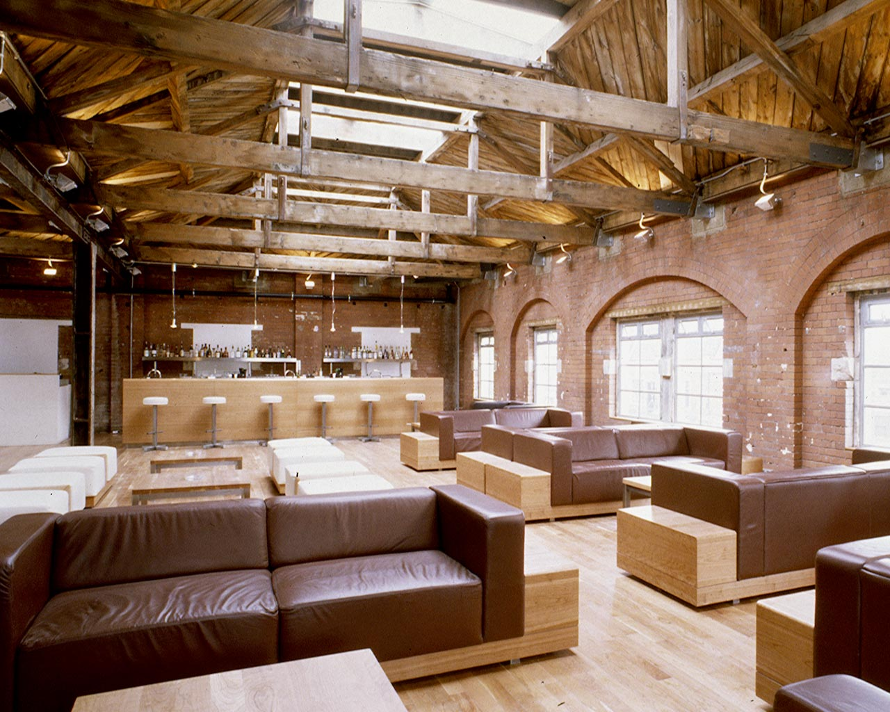 Top 13 London Venues for Tech Events – The Fetch Blog