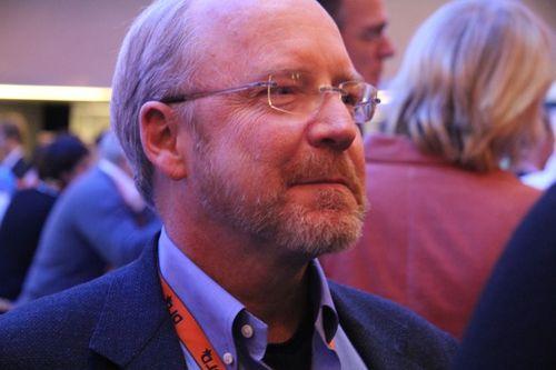 John Hagel Image