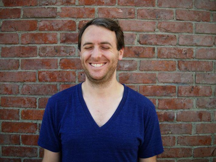 Cap Watkins, VP of design at BuzzFeed