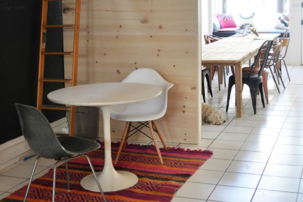 Makeshift Society: A clubhouse for creatives